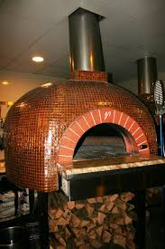 open wood fired pizza oven glass tile www greatwesternflooring