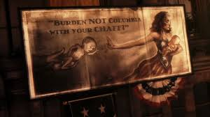 bioshock infinite u0027s vision of a nazified america wired