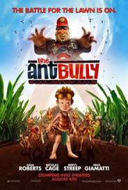 the ant bully film wikipedia