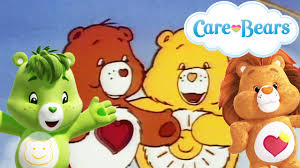 care bears care bear meetings