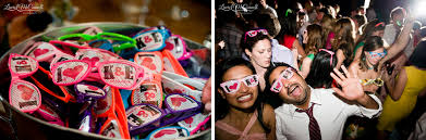 personalized sunglasses wedding favors better together seattle wedding photography laurel mcconnell