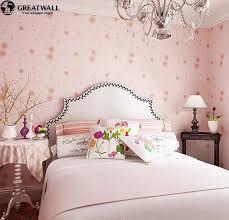 papier peint fille chambre grande muraille papier peint floral pour enfants fille chambre