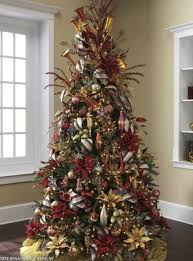 Decorated Christmas Trees Ideas Christmas Trees Decorating Ideas Pictures 23 Beautiful Christmas