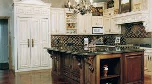 cabinet inviting two tone kitchen cabinets for home infatuate