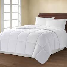 Washer Capacity For Queen Size Comforter Mainstays Down Alternative Bedding Comforter Walmart Com