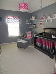 20 cute nursery decorating ideas hot pink nursery and navy blue 20 cute nursery decorating ideas