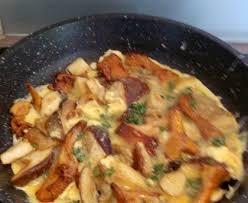comment cuisiner les cepes frais préparation des bolets ou cèpes recette de préparation des bolets