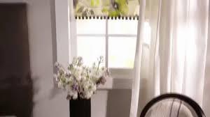 Decorative Roller Window Shades Diy Roller Shades Youtube