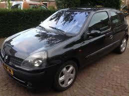 renault megane 2004 black renault megane 2004 1 6 16v rg sales