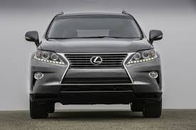 lexus van 2015 2015 lexus rx 350 is it still on top review the fast lane car