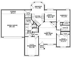 one story floor plan plans open floor plan house plans one story hazlotumismo