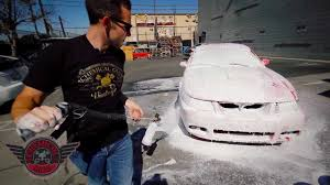 foam cannon chemical guys torq foam cannon snow foam car wash epic