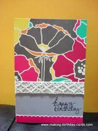 make a happy birthday card u2013 gangcraft net
