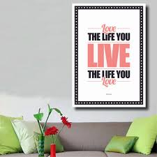 Cheap Art Prints by Online Get Cheap Art Life Quotes Aliexpress Com Alibaba Group