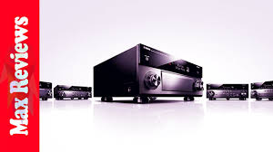 top 3 best home theater receivers 2017 youtube