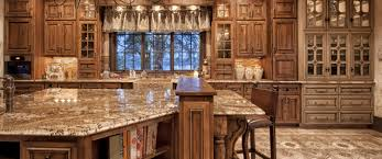 Maple Cabinet Kitchen Ideas by New Home Cabinetry Project 1 Walker Woodworking