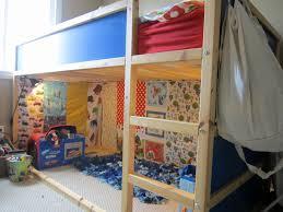 Ikea Slide by Loft Beds Wonderful Ikea Toddler Loft Bed Pictures Ikea