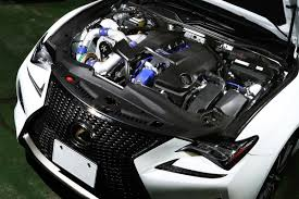 lexus frs 2016 supercharger kit for rc f option magazine teaser page 2