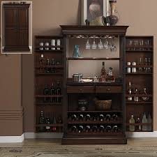 wine cabinets for home shop american heritage billiards angelina 43 in x 74 in composite