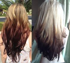 2015 hair color trends 5 new hair color trends to try in 2015