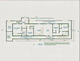 barndominium floor plans pole barn house and metal 5 bedroom