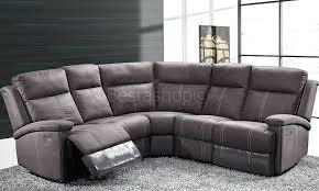 assise canape canape assise haute canapac dangle avec 2 relax aclectrique en tissu