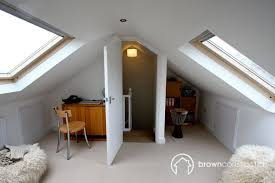 How Much Does A Dormer Extension Cost Brown Construction Loft Conversion