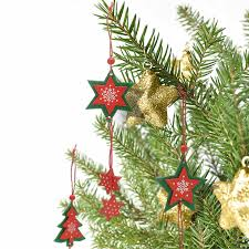 Christmas Window Decorations Ornaments by Popular Christmas Window Decoration Wooden Buy Cheap Christmas