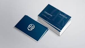 Bisness Card Design Professional Business Card Design Tutorial In Photoshop Youtube