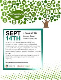 techstock innovate calgary