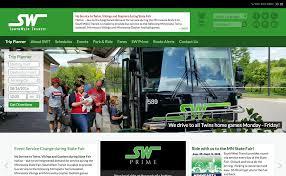 Minnesota travel websites images Avallo website development maple grove mn png