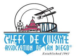 logo chef de cuisine sdchefsef order page