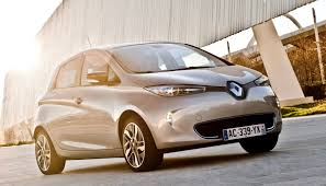 renault zoe interior 2018 renault zoe zoe the renault zoe could arrive after all to