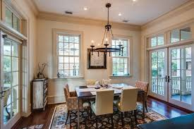 Chandeliers For Dining Room Traditional Round Chandelier Dining Room Editonline Us