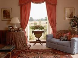 the best of idea decoration using curtain over for french doors