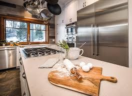 cuisine au milieu de la une cuisine de printemps au milieu de l hiver à val morin isacréa