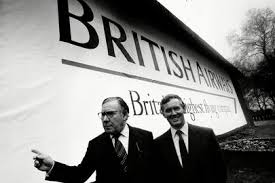 british airways black friday the glory days of british airways british gq