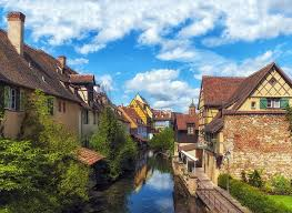 Colmar France This French Town Looks Like It U0027s Straight Out Of