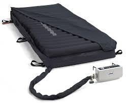 med aire melody alternating pressure and low air loss mattress