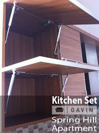 membuat kitchen set minimalis sendiri kitchen set modern kitchen set jakarta part 2