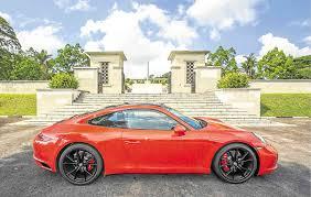 porsche petron new porsche 911 is relentless motioncars motioncars