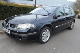 renault megane 2003 used renault laguna dynamique for sale motors co uk