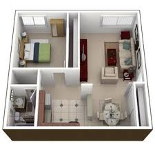 400 Sq Ft Apartment Floor Plan 400 Square Foot Cabin 700 Square Foot One Bedroom Apartment