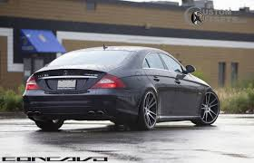 2009 mercedes cls 63 amg wheel offset 2009 mercedes cls class flush dropped 1 3 custom