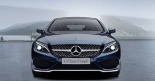 car leasing mercedes c class the mercedes a class blurring the line between a four door