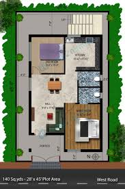 2 Bhk Home Design Layout by 100 Home Design Plans Map 4 Bedroom Apartment House Plans