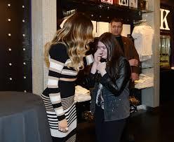 photos khloe kardashian at kardashian khaos