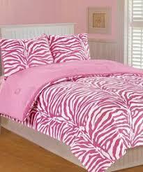 Pink Zebra Comforter Set Full New Pink Black Zebra Comforter Mini Sets Full Queen Size 3 Piece