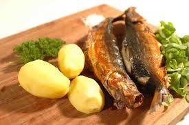 cuisiner le hareng le hareng saur fumé corrue deseille salaisons et fumaisons