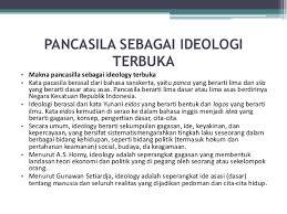 bab 1 pancasila sebagai ideologi terbuka dwi aji pancasila sebagai ideologi terbuka